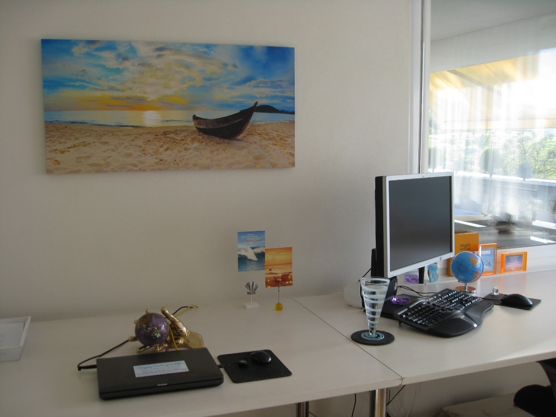 HomeOffice klein