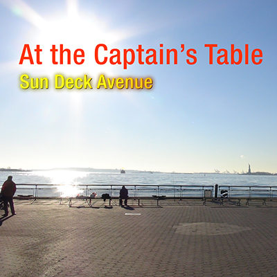 At the Captain's Table – Song Cover