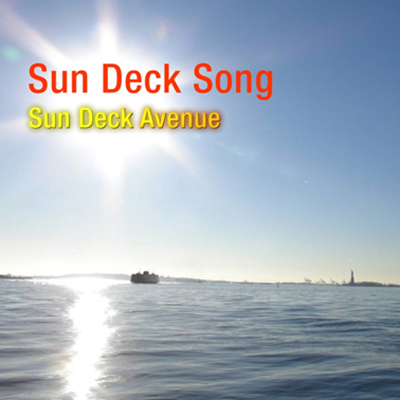 Sun Deck Song – Song Cover